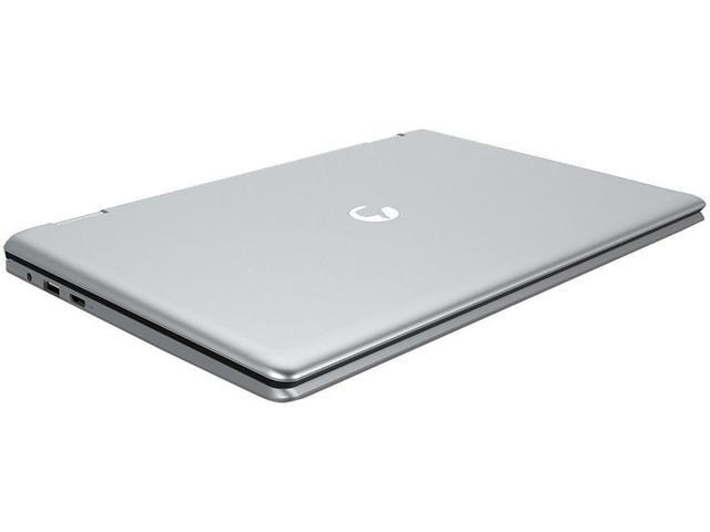 Imagem de Notebook 2 em 1 Positivo Duo C464C Intel Celeron