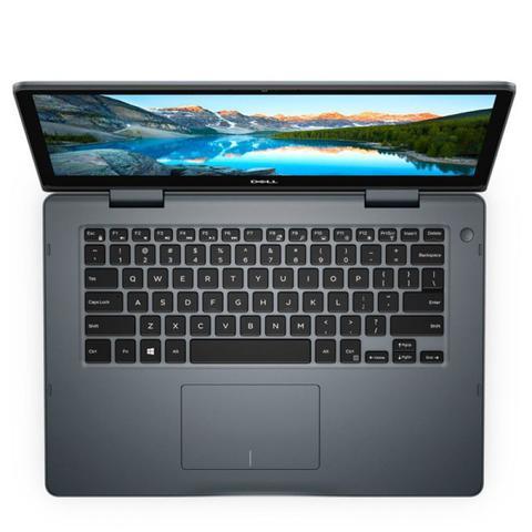 "Notebook - Dell I14-5481-m10 I3-8145u 2.10ghz 4gb 1tb Padrão Intel Hd Graphics 620 Windows 10 Inspiron 14"" Polegadas"