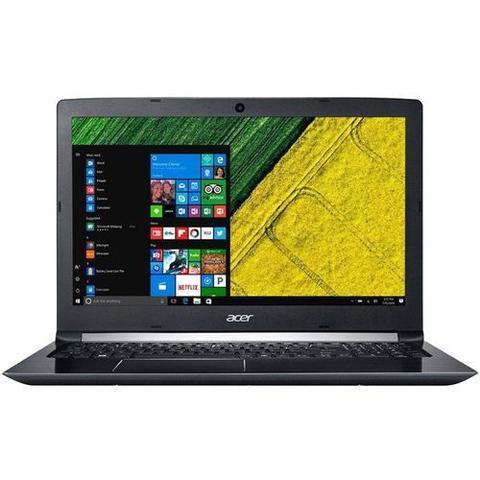 """Notebookgamer - Acer A515-41g-13u1 Amd A12-9700p 2.50ghz 8gb 1tb Padrão Amd Radeon Rx 540 Windows 10 Home Aspire 5 15,6"""" Polegadas"""