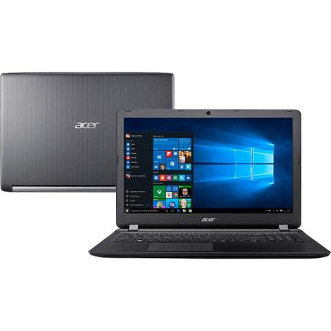 Imagem de Notebook Acer A515-51-51UX Intel Core i5-7200U 8GB RAM 1TB HD 15.6