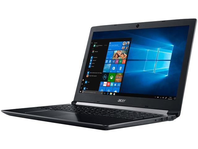 Imagem de Notebook Acer A515-51G-50W8 Intel Core i5 8GB