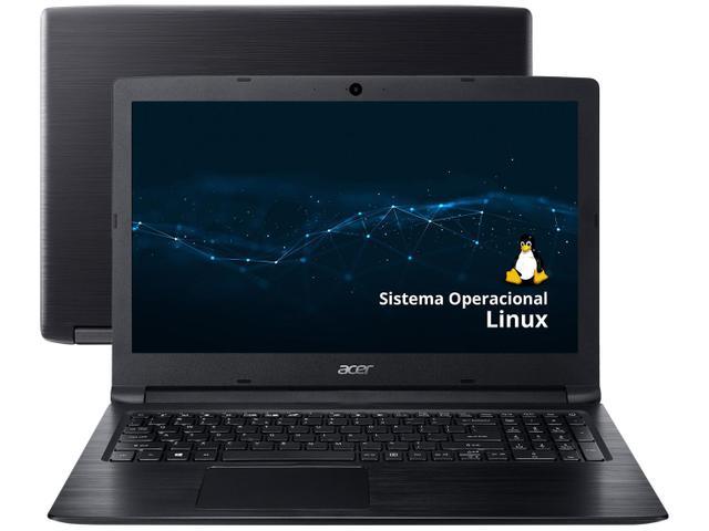 Imagem de Notebook Acer Aspire 3 A315-33-C58D