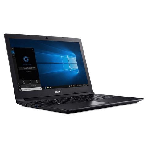 "Imagem de Notebook Acer Aspire 3 A315-41-R790 AMD Ryzen3 2200U 4GB RAM 1TB HD Radeon Vega3 Tela 15.6""HD Win10"