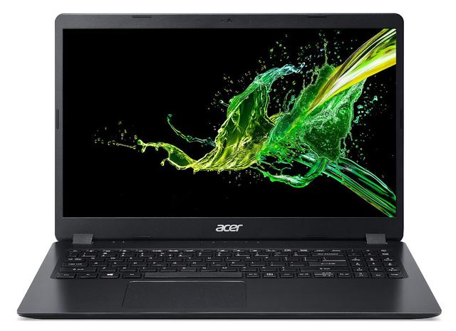 "Notebook - Acer A315-42g-r6fz Amd Ryzen 5-3500u 2.10ghz 8gb 1tb Padrão Amd Radeon Rx 540 Windows 10 Home Aspire 3 15,6"" Polegadas"