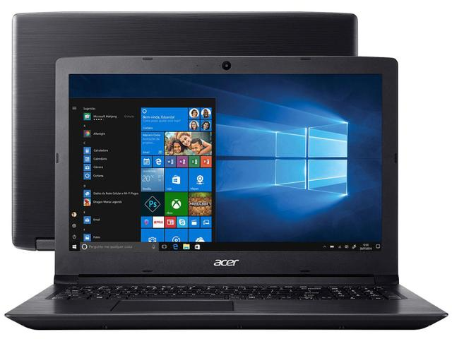 Imagem de Notebook Acer Aspire 3 A315-53-333H Intel Core i3