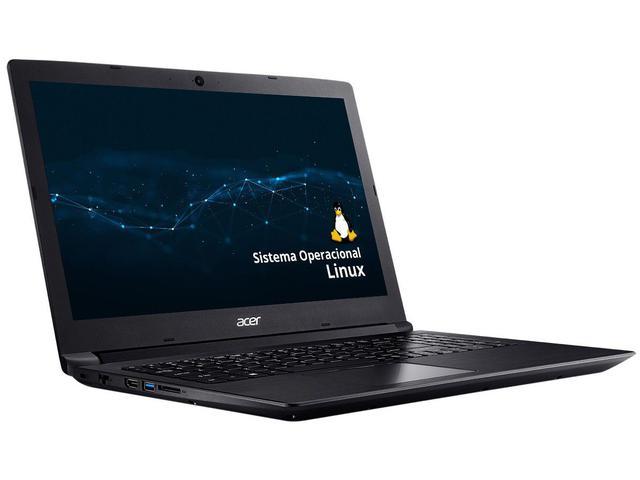 Imagem de Notebook Acer Aspire 3 A315-53-343Y Intel Core i3