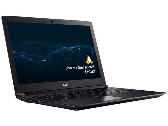 Imagem de Notebook Acer Aspire 3 A315-53-365Q Intel Core i3