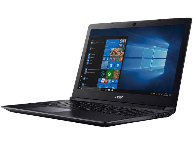Imagem de Notebook Acer Aspire 3 A315-53-52ZZ Intel Core i5