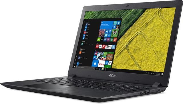 Imagem de Notebook Acer Aspire 3 A315-53-52ZZ Intel Core i5 8GB RAM HD 1TB 15.6