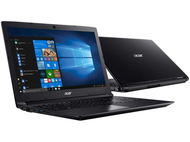 Imagem de Notebook Acer Aspire 3 A315-53-C6CS Intel Core i5