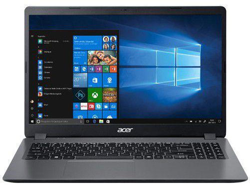 Imagem de Notebook Acer Aspire 3 A315-54-55WY Intel Core i5