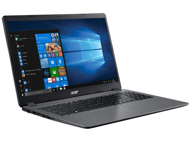 Imagem de Notebook Acer Aspire 3 A315-54-55WY Intel Core i5