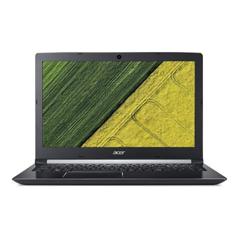 Imagem de Notebook Acer Aspire 5 A12-9720P 8GB 1TB AMD Radeon RX 540 2GB GDDR5 15,6' - A51541G1480