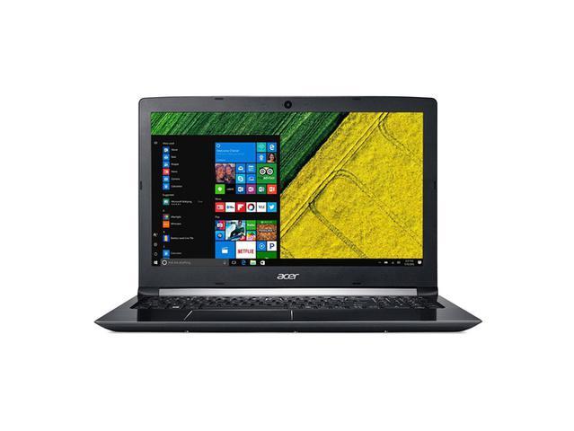 Imagem de Notebook Acer Aspire 5 A515-41G-13U1 AMD A12 2.7Ghz 8GB 1TB AMD Radeon RX 540 2GB 15.6