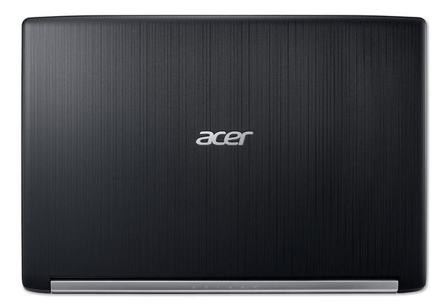 Imagem de Notebook Acer Aspire 5 A515-51-37LG Intel Core i3-8130U 4GB RAM 1TB HD Tela de 15.6