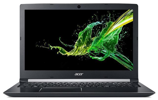 Imagem de Notebook Acer Aspire 5 A515-51-58DG Intel Core i5-7200U 4GB RAM 1TB HD Tela de 15.6
