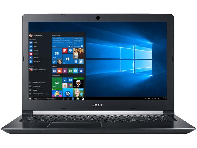Imagem de Notebook Acer Aspire 5 A515-51G-72DB Core i7 8GB