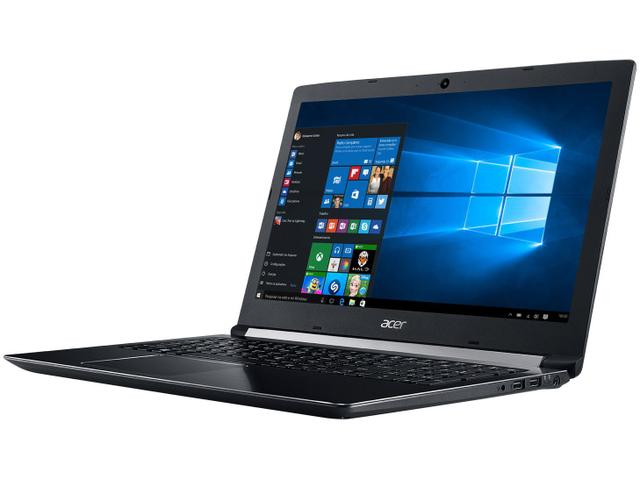 Imagem de Notebook Acer Aspire 5 A515-51G-72DB Intel Core i7