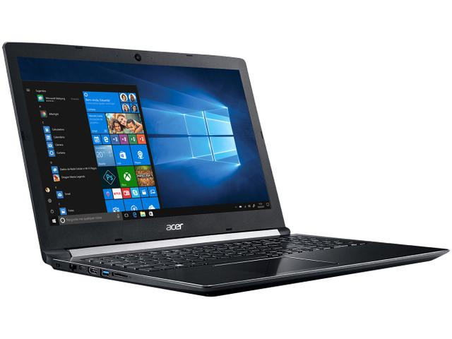 Imagem de Notebook Acer Aspire 5 A515-51G-C97B Intel Core i5
