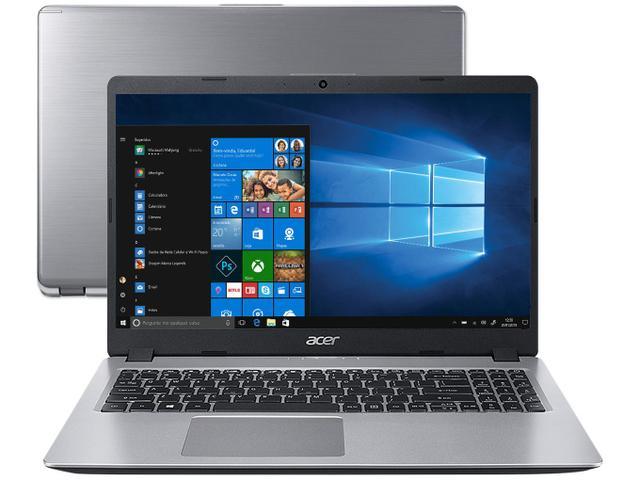 Imagem de Notebook Acer Aspire 5 A515-52G-57NL Intel Core i5
