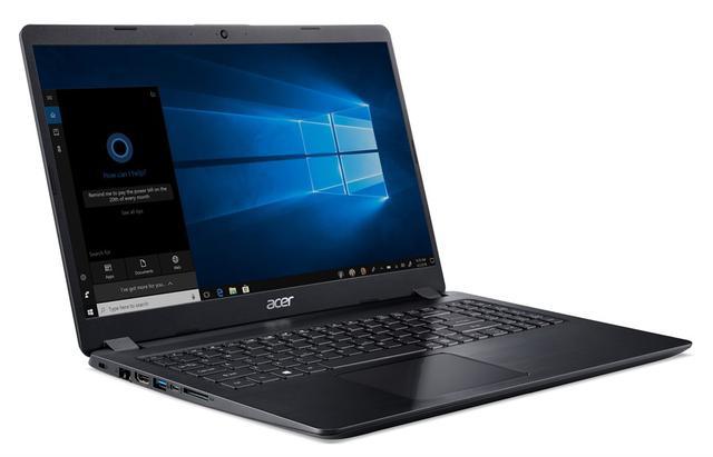 Imagem de Notebook Acer Aspire 5 A515-52G-58LZ Intel Core i5-8265U 8ª geração 8GB RAM 1TB NVIDIA GeForce MX130 com 2 GB Tela de 15.6