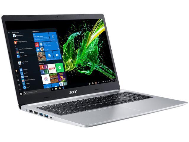 Imagem de Notebook Acer Aspire 5 A515-54G-52C1 Intel Core i5