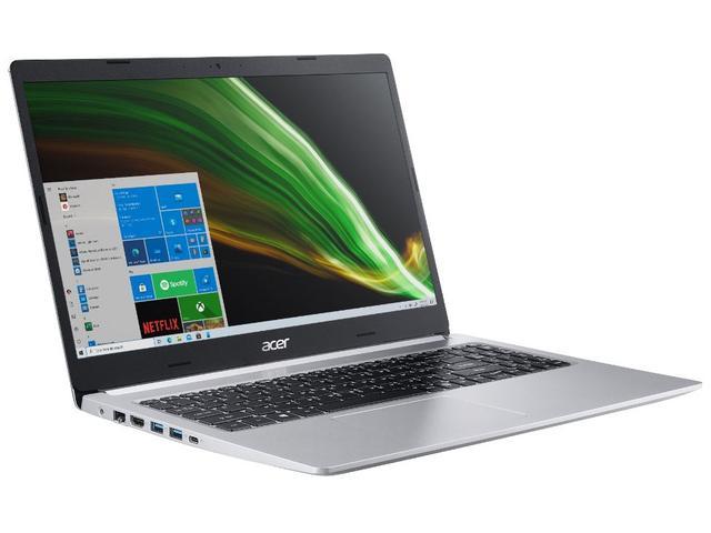 Imagem de Notebook Acer Aspire 5 A515-55-592C Intel Core i5
