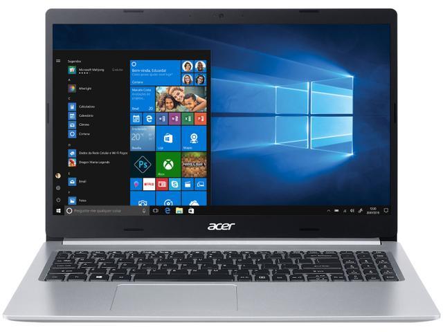 Imagem de Notebook Acer Aspire 5 A515-55G-51HJ Intel Core i5