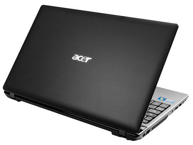 Imagem de Notebook Acer Aspire c/ Intel Core i5