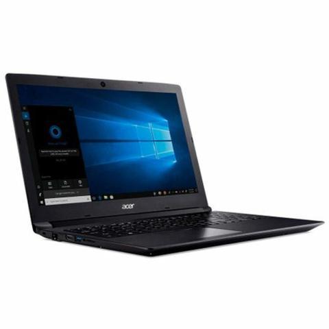 Imagem de Notebook Acer Aspire Celeron N3060 4GB HD 500GB 15.6