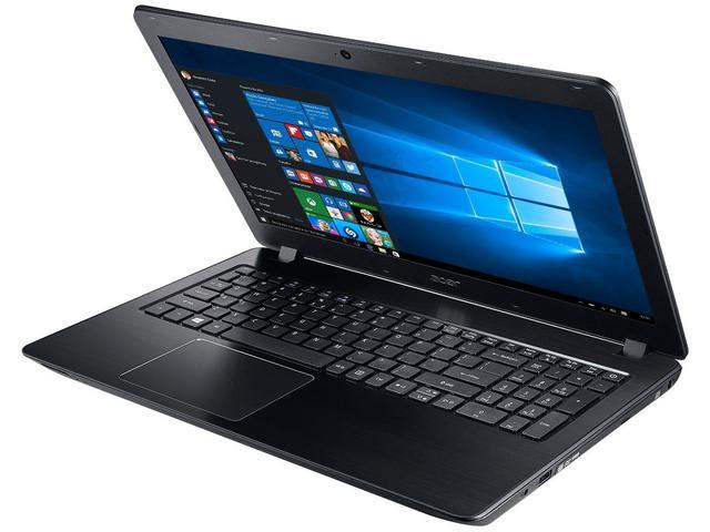 Imagem de Notebook Acer Aspire F5 Intel Core i5 6ª Geração
