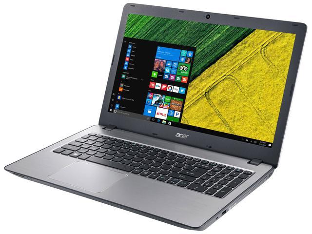 Imagem de Notebook Acer Aspire F5 Intel Core i5 7ª Geração