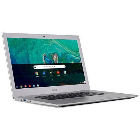 Imagem de Notebook Acer CB315-1HT-C9UA 1.1GHZ/4GB Ram/32GB 15.6 - Prata