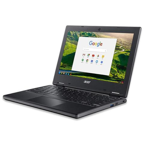 Imagem de Notebook Acer Dual Core Chromebook R721T-488H 11,6