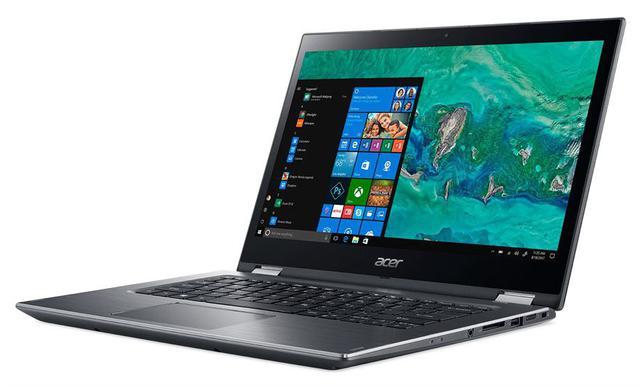 Imagem de Notebook Acer SPIN 3 SP314-51-31RV Intel Core i3-7020U 4GB RAM HD 1TB 14