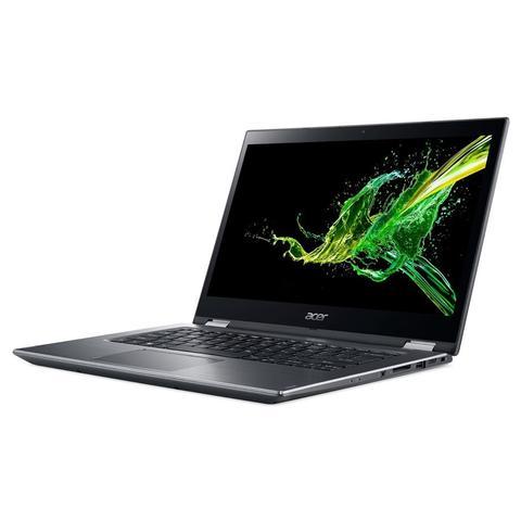 Imagem de Notebook Acer Spin 3 SP314-51-C5NP Intel Core i5-8250U 8GB RAM HD 1TB 14