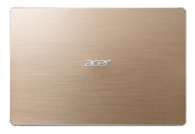 Imagem de Notebook Acer Swift 3 SF315-52-58DU Intel Core i5-8250U 8GB + 16GB Optane 1TB HD 15.6