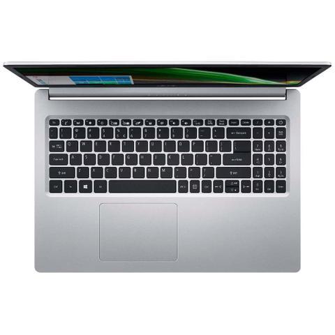 Imagem de Notebook Acer Tela 15.6 i5 256GB 8GBRAM SSD A515-55G-51HJ Windows 10