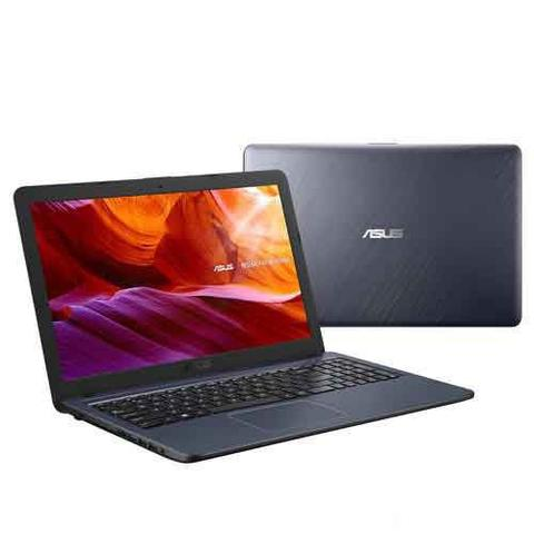 "Notebook - Asus X543ua-gq3213t I5-6200u 2.30ghz 8gb 256gb Ssd Intel Hd Graphics 620 Windows 10 Home Vivobook 15,6"" Polegadas"