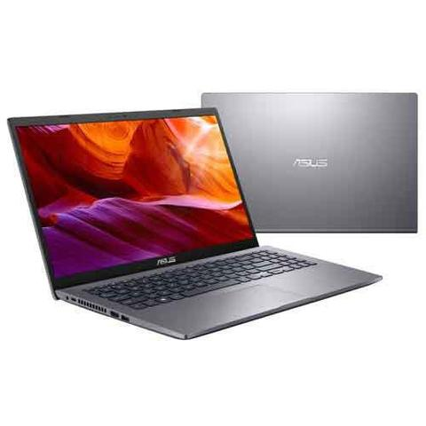 Notebook - Asus X509ja-br470t I5-1035g1 1.00ghz 8gb 256gb Ssd Intel Hd Graphics Windows 10 Home 15,6