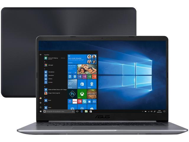 Imagem de Notebook Asus Vivobook X510UA-BR665T Intel Core i5