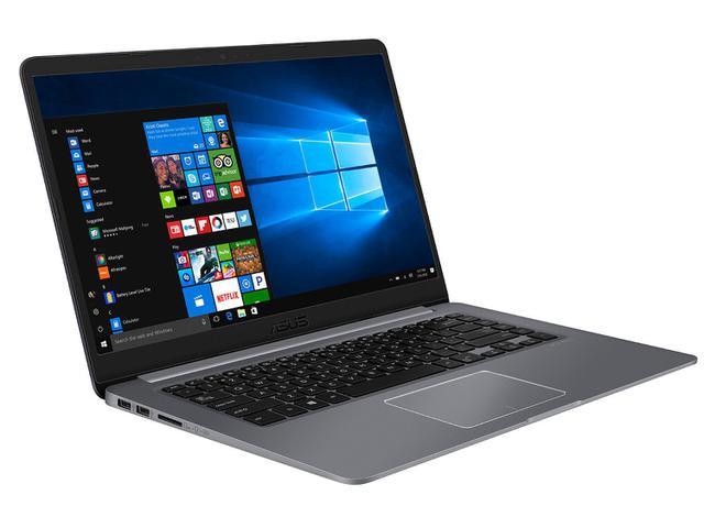 Imagem de Notebook Asus Vivobook X510UR-BQ292T Intel Core i7