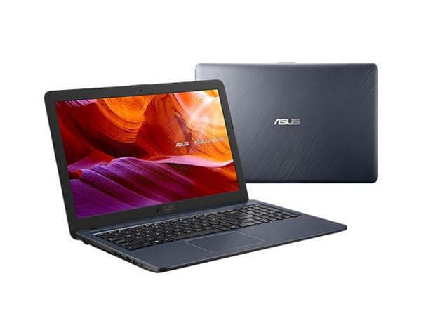 "Notebook - Asus X543ua-gq3155t I5-6200u 2.30ghz 4gb 1tb Padrão Intel Hd Graphics Windows 10 Home Vivobook 15,6"" Polegadas"