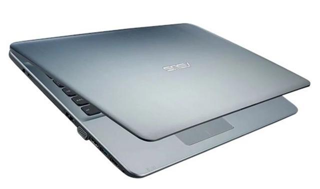 Imagem de Notebook Asus X441B-CBA6A Amd A6-9225 / Memória 4GB / HD 500GB / Windows 10 / Tela 14