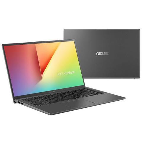 "Notebook - Asus X512fb-br468t I5-8265u 1.60ghz 8gb 1tb Padrão Geforce Mx110 Windows 10 Home Vivobook 15,6"" Polegadas"