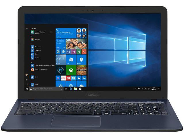 Imagem de Notebook Asus X543MA-GO594T Intel Dual Core