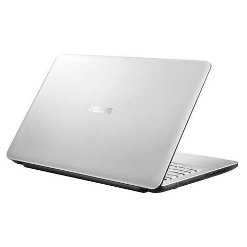 Imagem de Notebook Asus X543MA-GO597T Intel Celeron Dual N4000/4GB/500GB/15.6/W.10/Prata