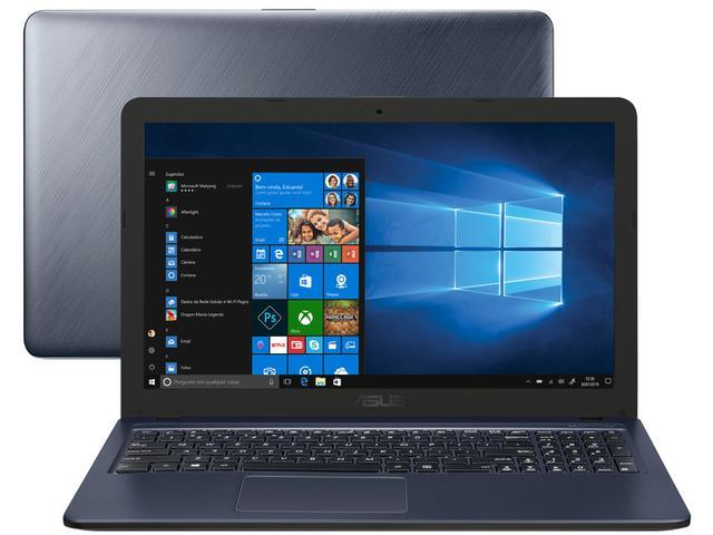 Imagem de Notebook Asus X543MA-GO820T Intel Dual Core 4GB