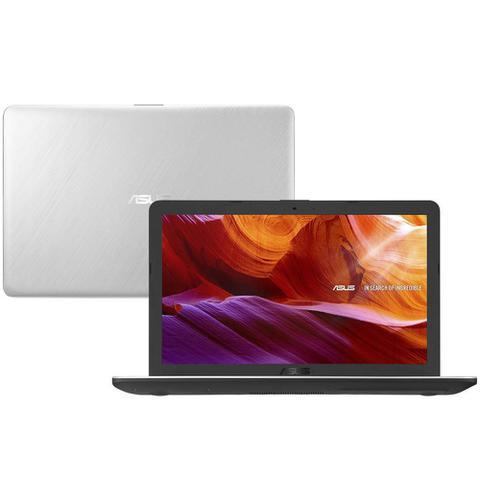 Imagem de Notebook Asus X543MA Intel Celeron, 4GB 500GB 15,6