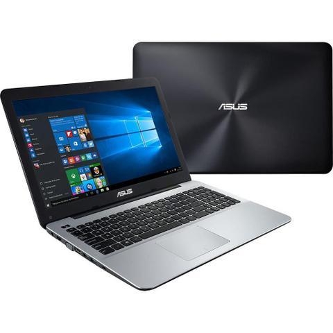 Imagem de Notebook Asus X555LF-BRA-XX250T Intel Core i5 8GB 1TB (2Gb Mem. Ded) LED 15,6